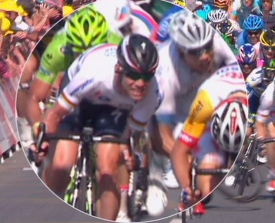 Takto Cavendish zostrelil Veelersa. Žiadny trest nedostal!! (VIDEO)