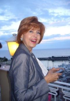Mihaela Liliana Schefer (Taliansko)
