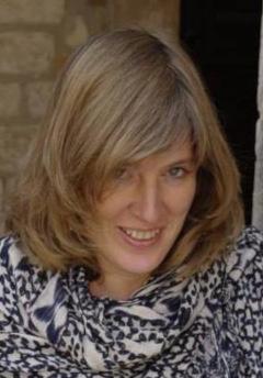 Stephanie Jamnicky (Chorvátsko)