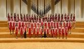 MDD a Svetový deň detského zborového spevu