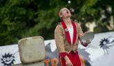 V Bratislave sa začína najväčší festival nového cirkusu Cirkul'art