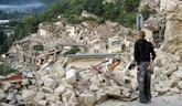 Pre Stredomorie je zemetrasenie pomerne častý jav