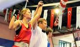 Majsterka Európy v boxe v Ráne na eFeMku