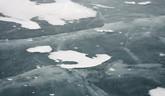 Pozor na prírodné ľadové plochy