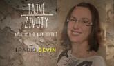 Biba Bohinská - Tajné životy v RTVS