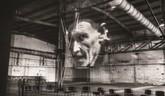 Výstava Andreja Bána