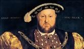 Reformácia v Anglicku