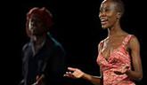 Hudba sveta_FM: Afrika naživo