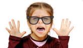 Deti a okuliare