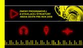 Zmeny programovej a vysielacej štruktúry Rádia Devín