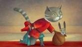 Týždeň mačiek vo vreci