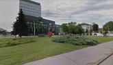 Ľudovít Feld – Feldov park a pamätník