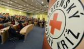 História Slovenského Červeného kríža