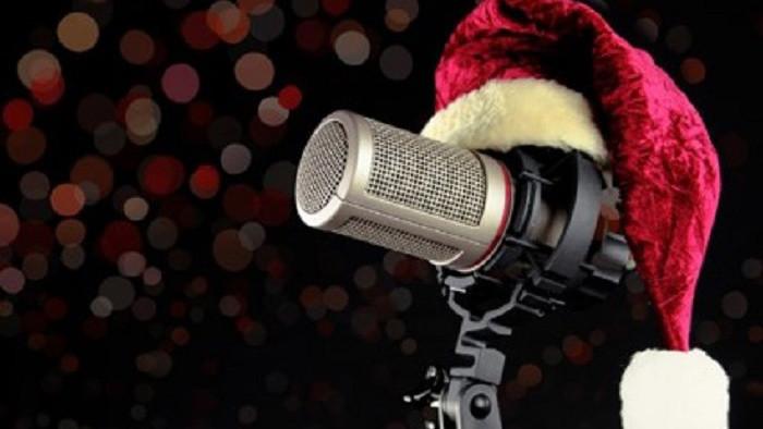 Vianoce 2014 so Slovenským rozhlasom