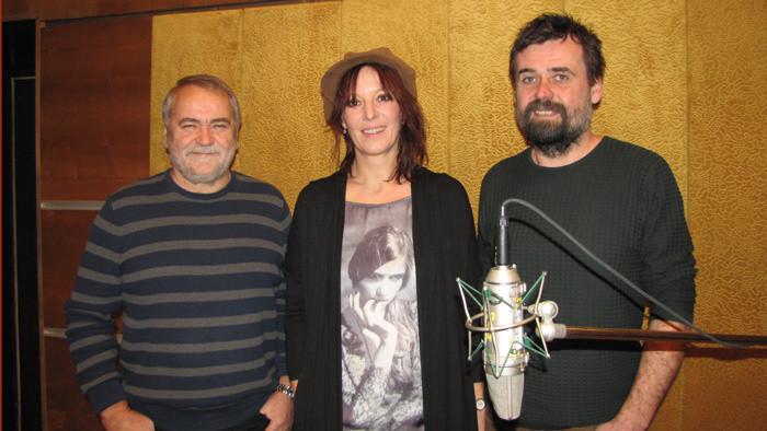 Túto hudbu mám rád - Szidi Tobias a Peter Lipovský