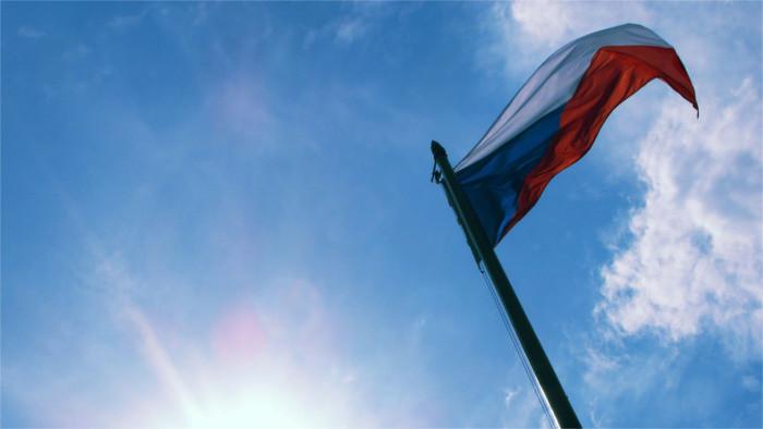 За рубежом отмечали 100-летний юбилей Чехословакии