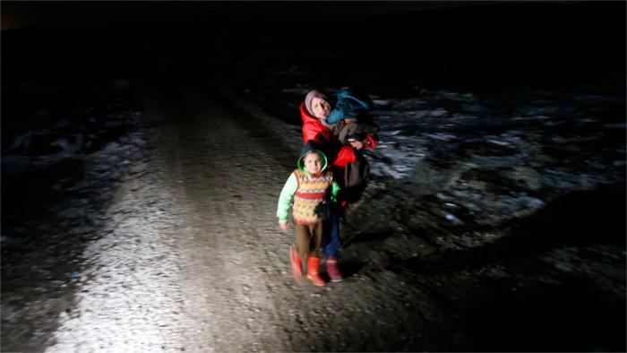 Slovakia earmarked €5.3 million to help refugees