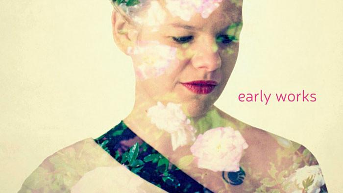 Ivana Mer – Early Works