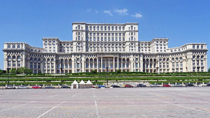 Cestovateľské kino - Bukurešť