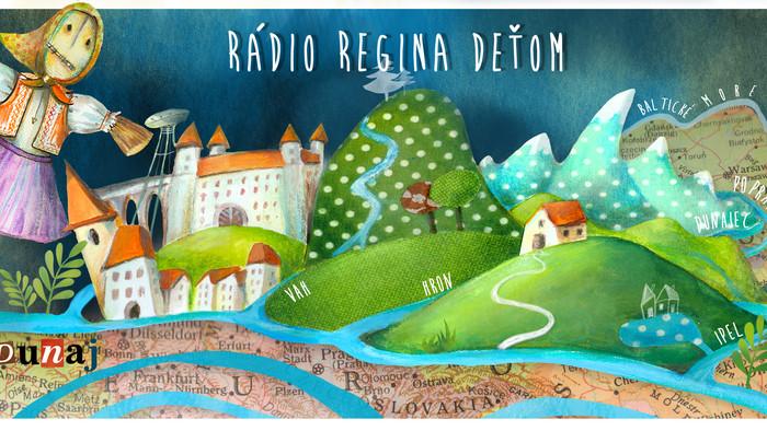 Rádio Regina deťom