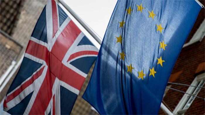 Переговоры с Великобританией не должны ослабить ЕС