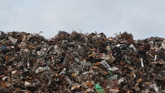 Čo s odpadom?