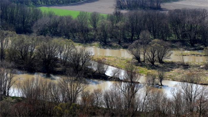 Proposition de la création d'un nouveau Parc naturel national