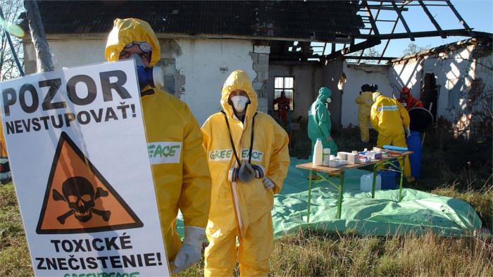 Stop pesticídom!