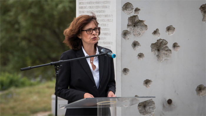 EU Justice Ministers commemorate victims of totalitarian regimes