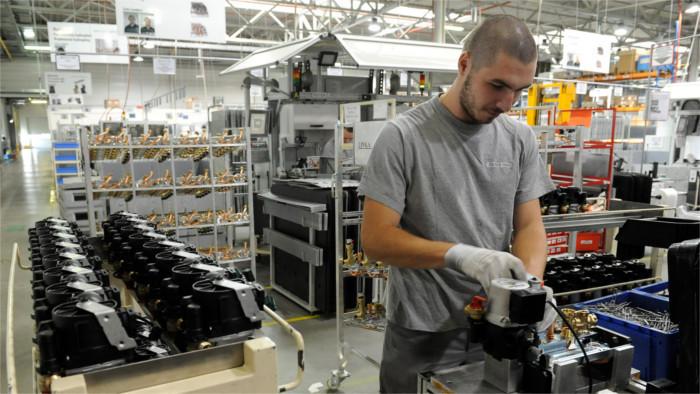Новые тенденции на рынке труда