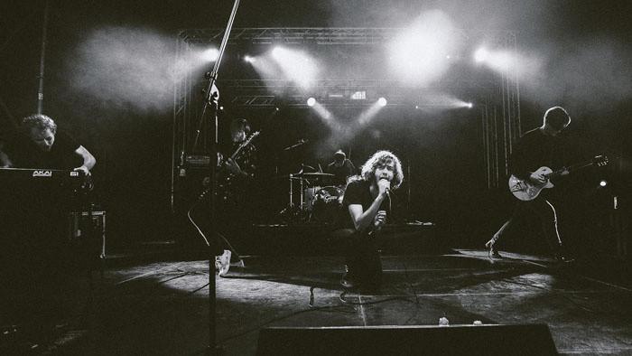Max Bazowski v Pohode_FM Live