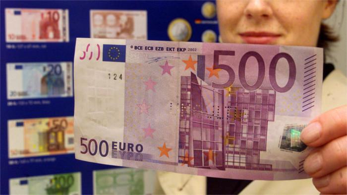 Algunas entidades financieras no bancarias abandonan Eslovaquia