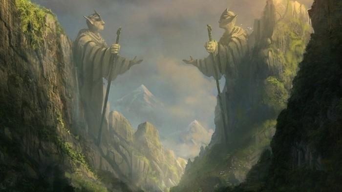 J.R.R. Tolkien - Pán prsteňov