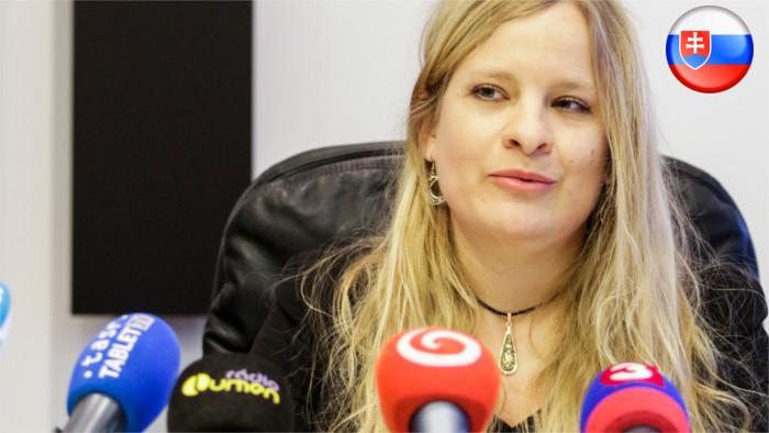 Simulovanej misii šéfovala slovenská vedkyňa
