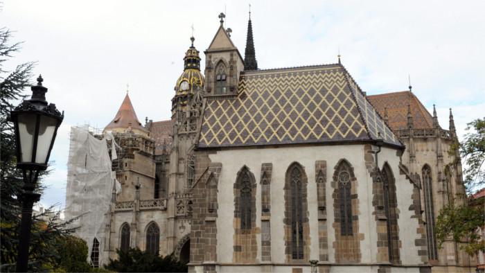 Košice prepara candidatura para formar parte de la Red de Ciudades Creativas UNESCO