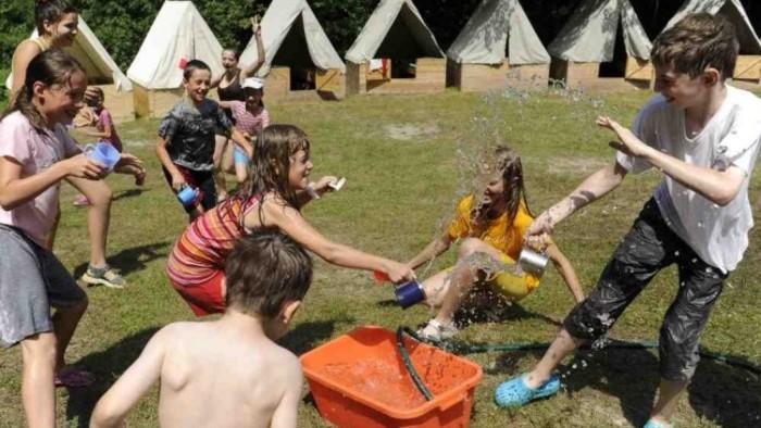 Hra o letné tábory s Rádiom Slovensko