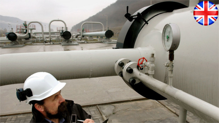 Negotiations on Nord Stream 2 gas pipeline to start soon