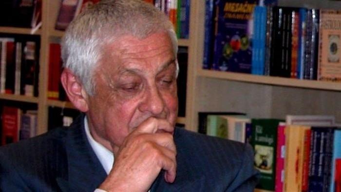 RTVS si pripomenie dramatika Osvalda Zahradníka