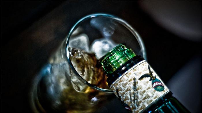Los eslovacos beben cada vez menos alcohol