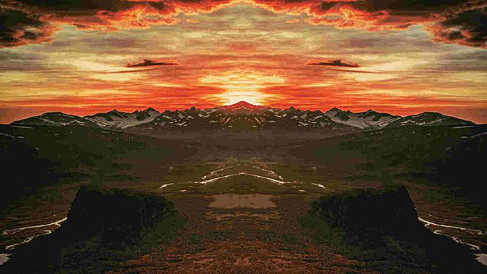 Lost Horizons – Ojalá