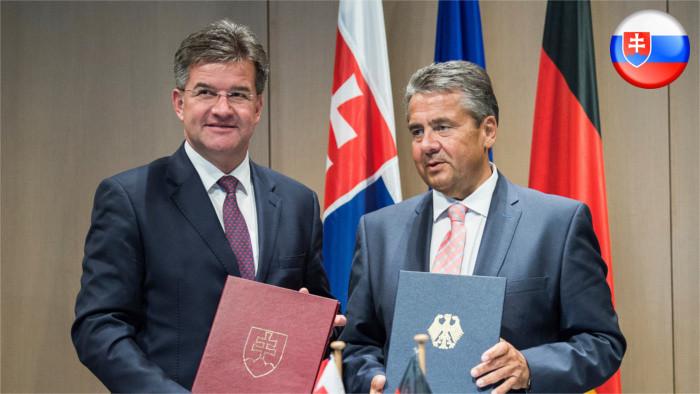 Spájame starých a nových členov EÚ