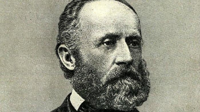 Pavol Dobšinský v Rádiu Regina Západ