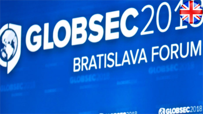 GLOBSEC mapped trends in central Europe
