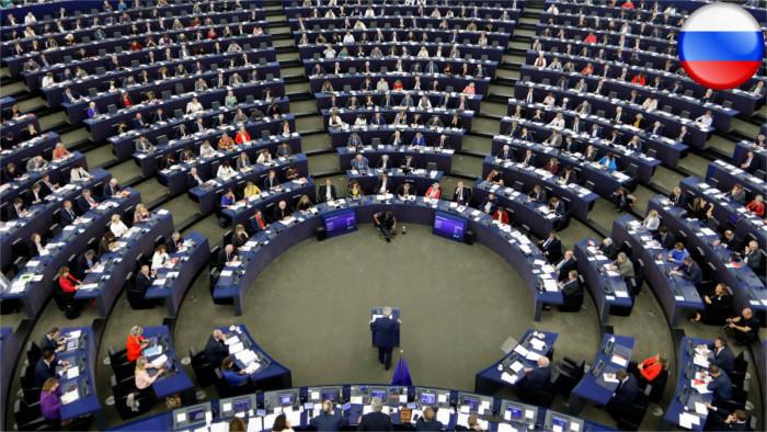 Словацкие фермеры выступили в Европарламенте