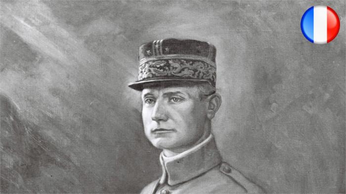 Naissance d'un héros : Milan Rastislav Štefánik