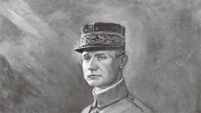 Recordamos el 138 aniversario del nacimiento del general Štefánik