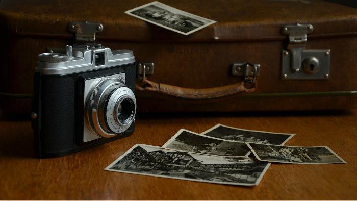 Príbehy fotografií