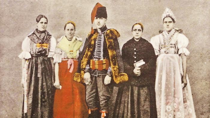 Zóna faktu: Karpatskí Nemci