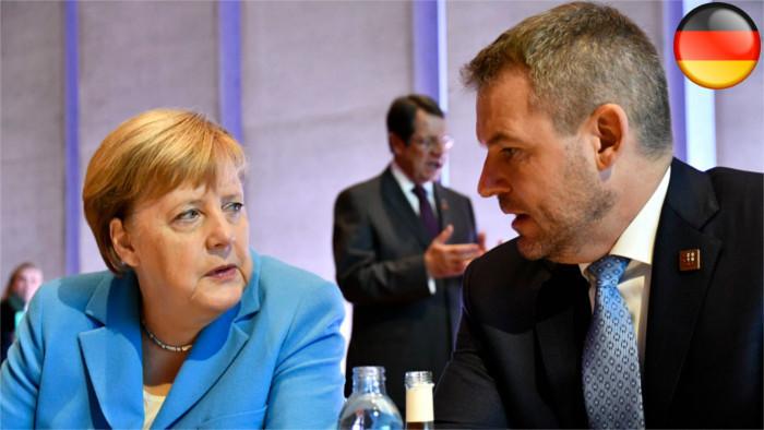 EU-Gipfel in Salzburg
