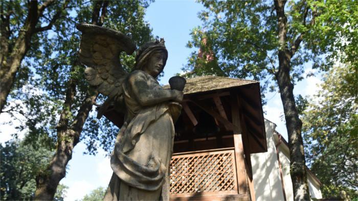 El 15 de septiembre, Día de la Virgen María de los Siete Dolores